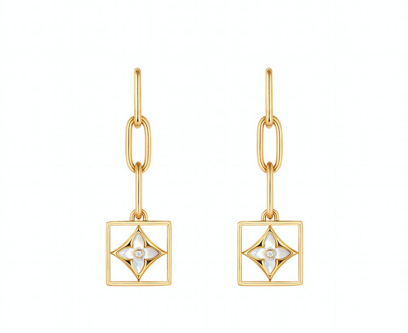 LV_Earrings B Blossom yellow and white gold, white mother of pearl and diamonds_EUR 6900 (2).jpg