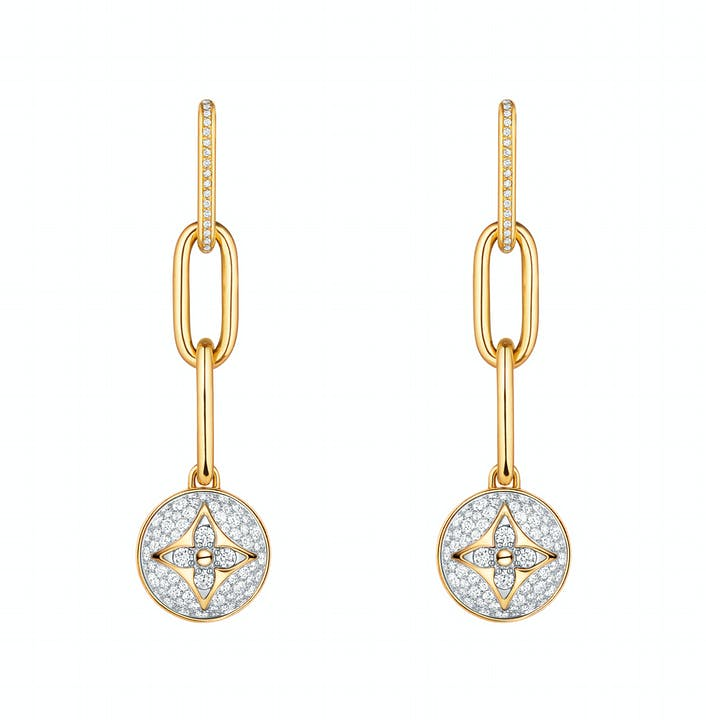 LV_Earrings B Blossom in yellow and white gold and paved of diamonds_EUR 19500 (2).jpg