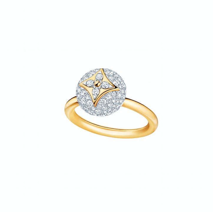 LV_Ring B Blossom in yellow and white gold and paved of diamonds_EUR 7500.jpg