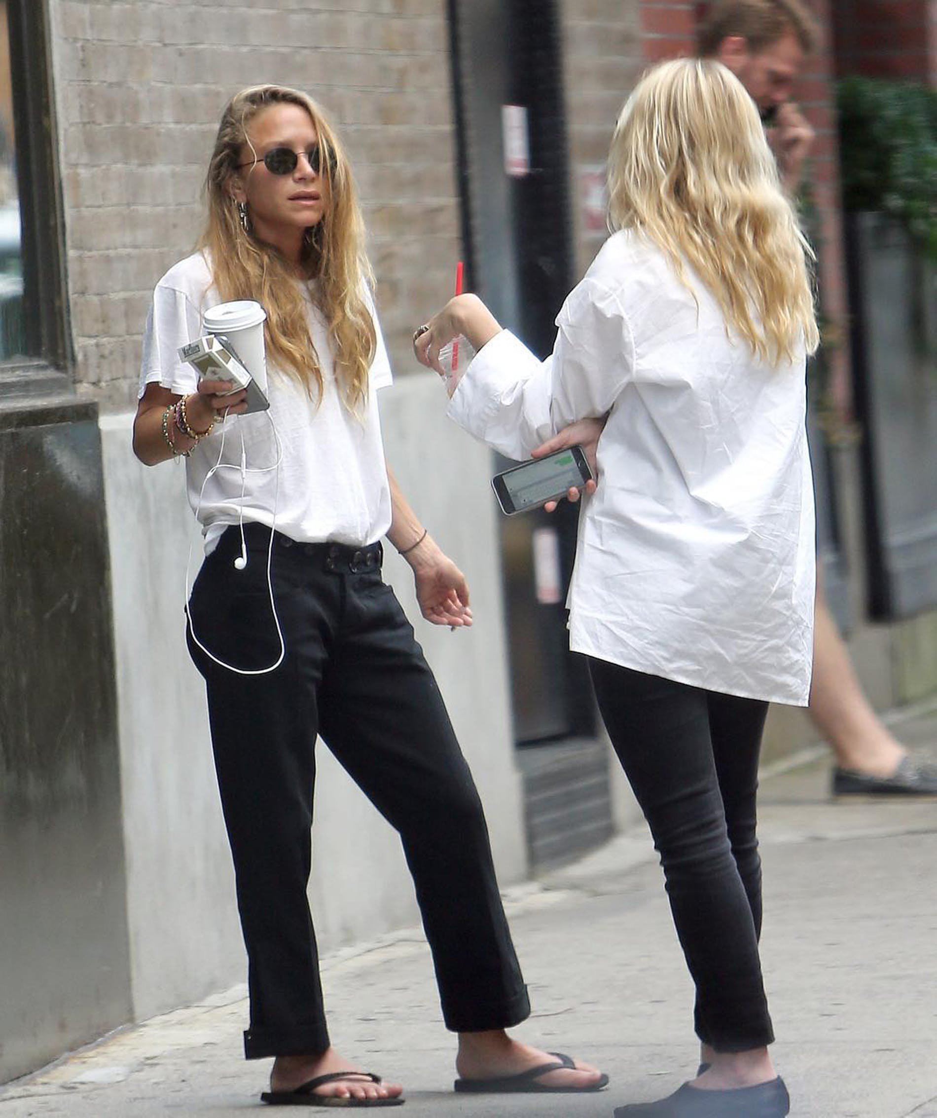What Makes Olsen Sisters Style Cool