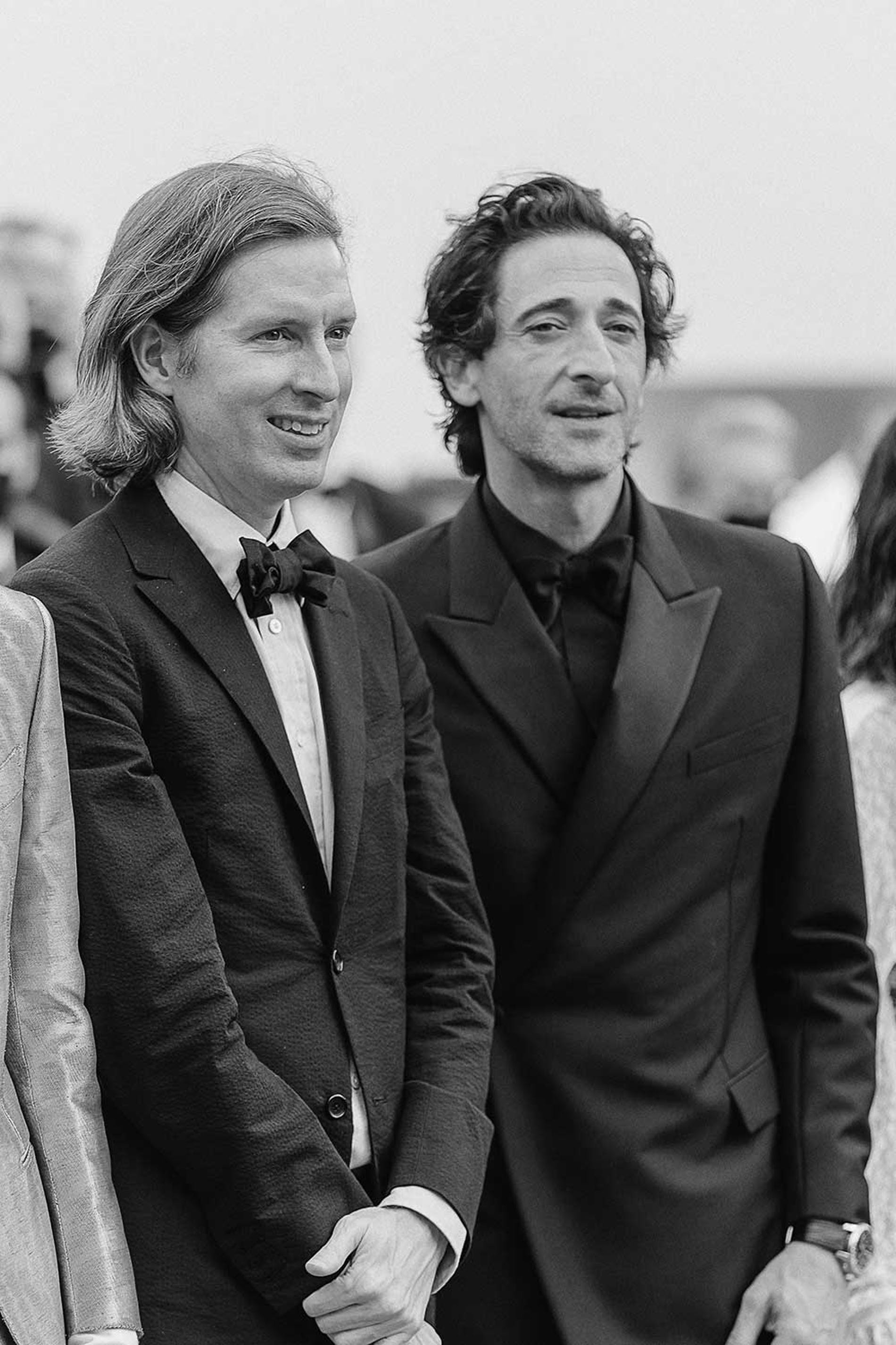 1626990637808247 wes anderson adrian brody cannes 2021