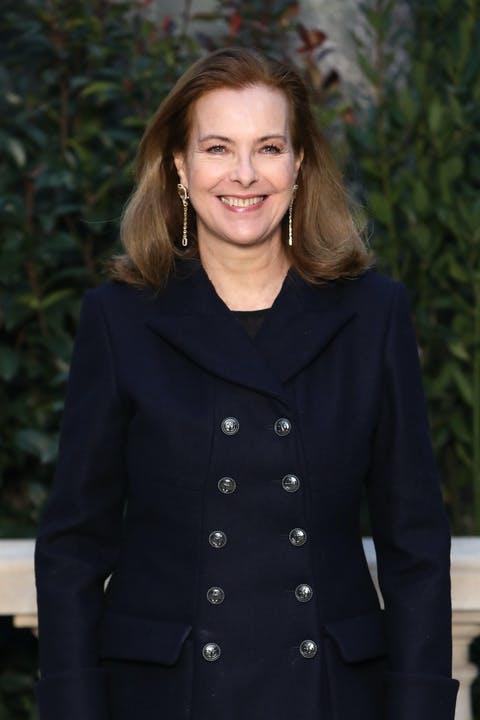 Carole BOUQUET_Spring-Summer 2019 Haute Couture Collection.JPG