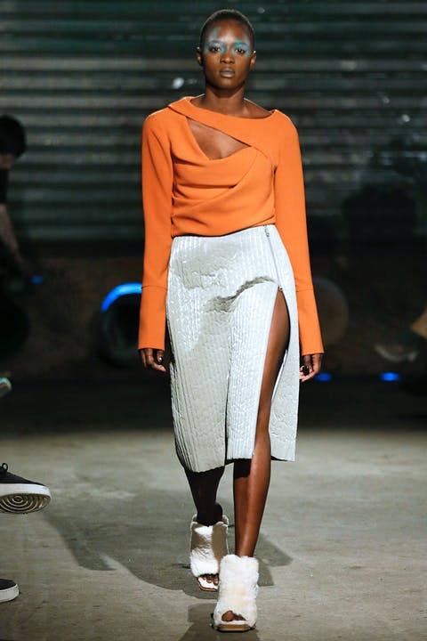 Eckhaus Latta © Victor Virgile/Getty Images