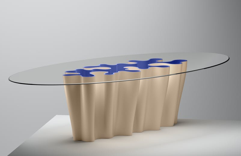 Table Anemona Atelier Biagetti