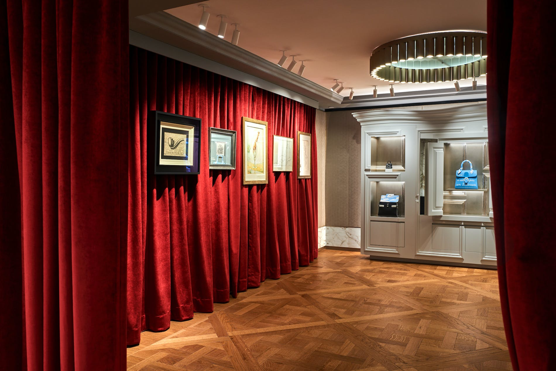 1558101046345554 delvaux magritte foundation exhibition nyc 8