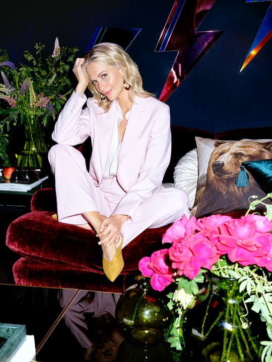 H&M HOME_At home with Poppy Delevingne_Living Room.jpg