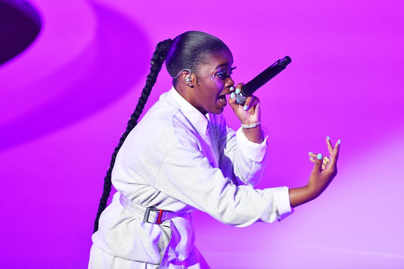 Tierra Whack © Craig Barritt/Getty Images