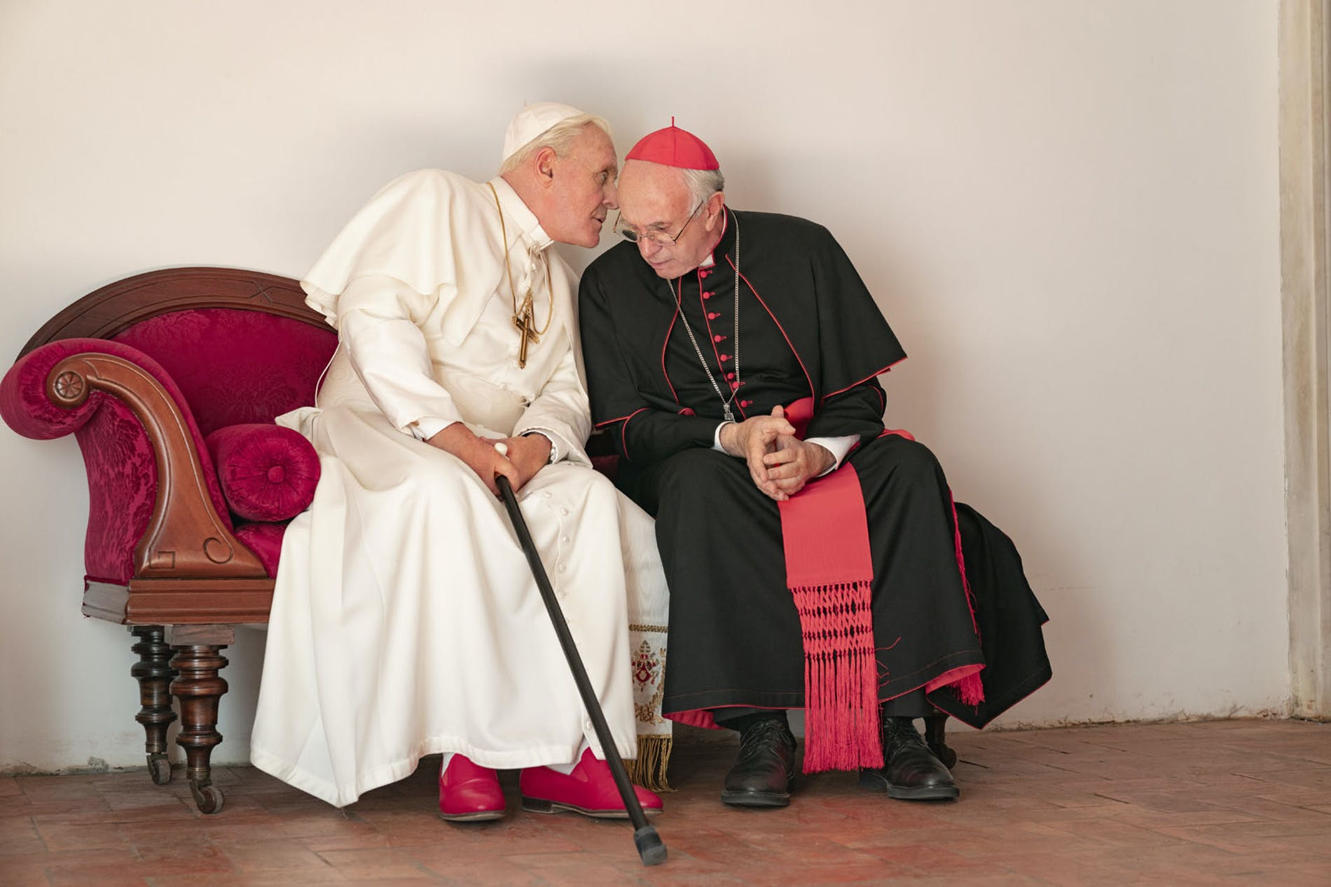 1574431760213809 the two popes