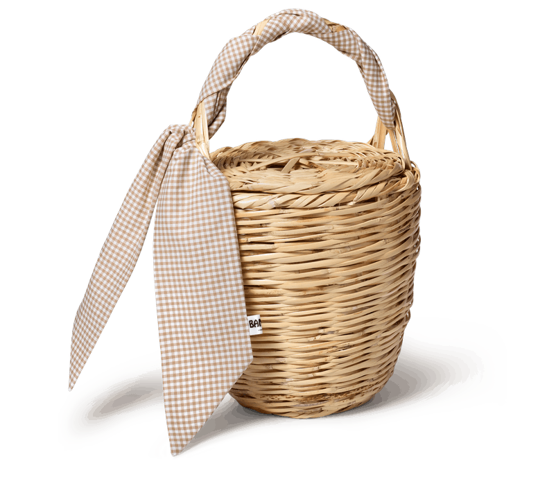 Bangs Vintage - Classic Check Beige Birkin Basket with shadow.png