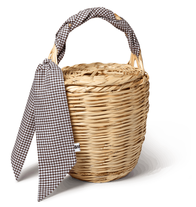 Bangs Vintage - Classic Check Brown Birkin Basket with shadow.png