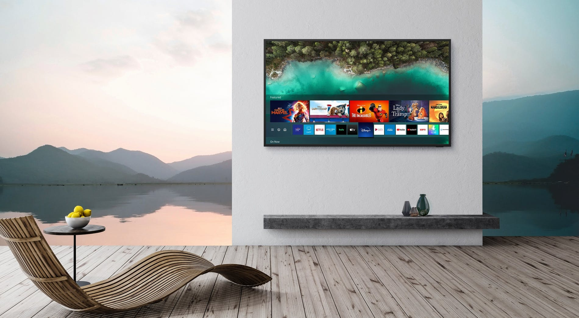 1628083288875852 2020 the terrace key feature image smart tv built in f