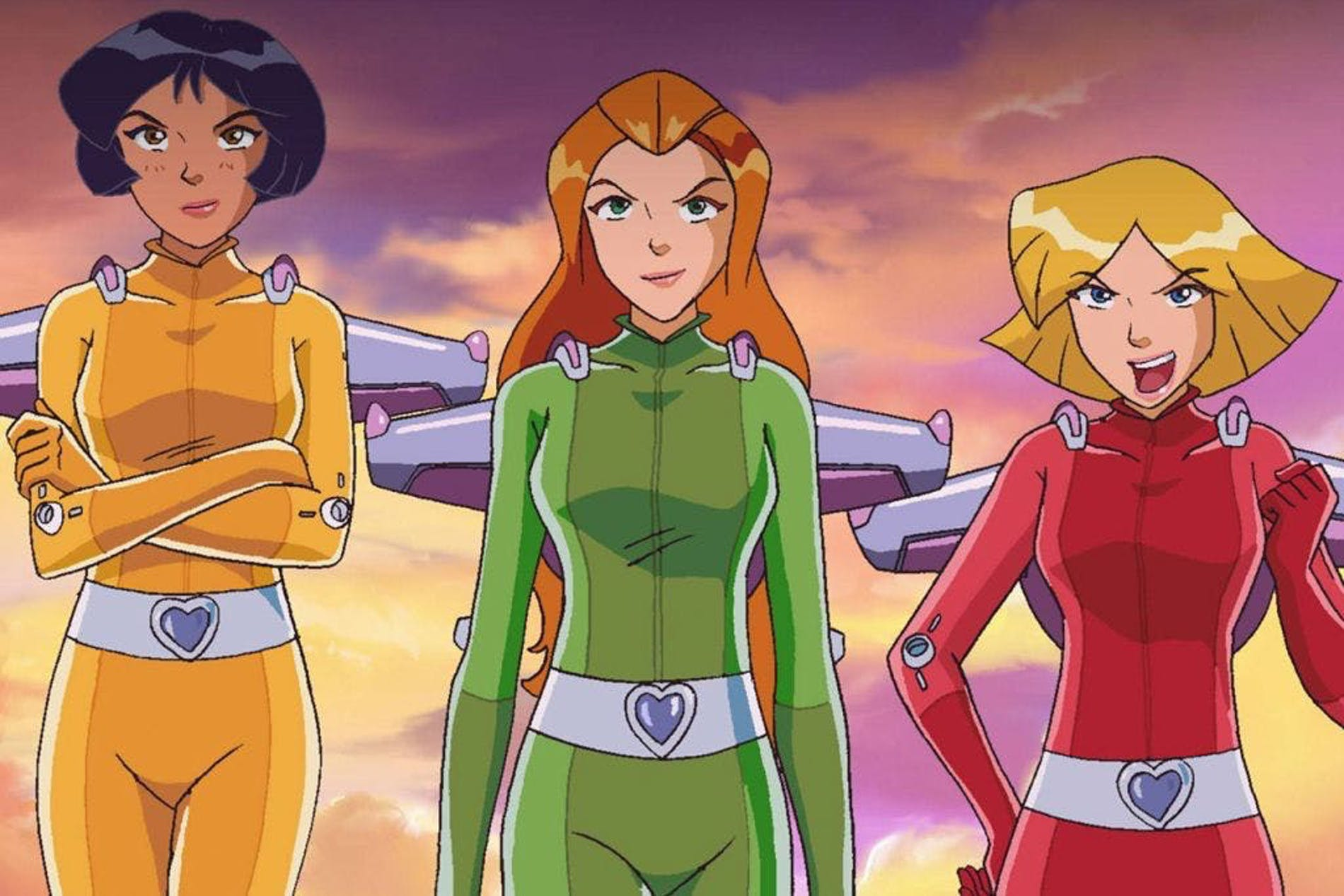 1634029790876463 totally spies 1