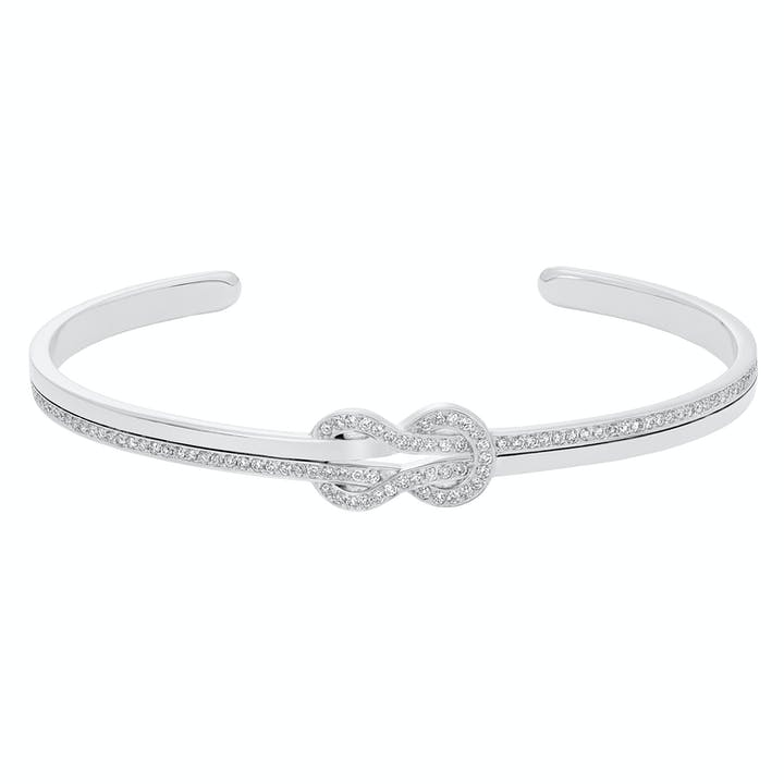 8°0 bracelet in white gold half paved with diamonds.JPG