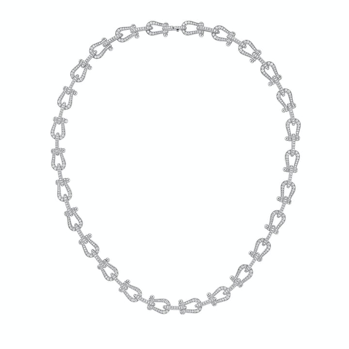 force 10 medium model multiple necklace in white gold and diamonds.JPG