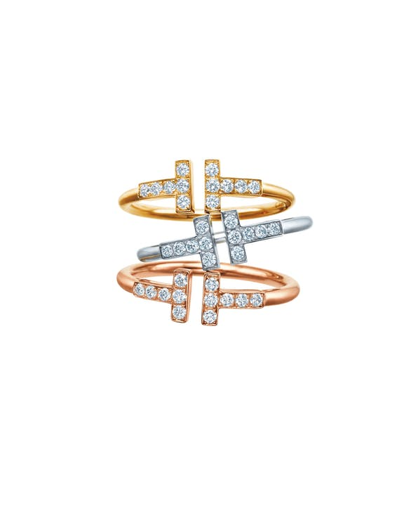 Tiffany T wire ring in yellow, white and rose gold with Diamonds[2].jpg